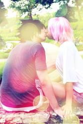 Sakura Haruno - Our Love
