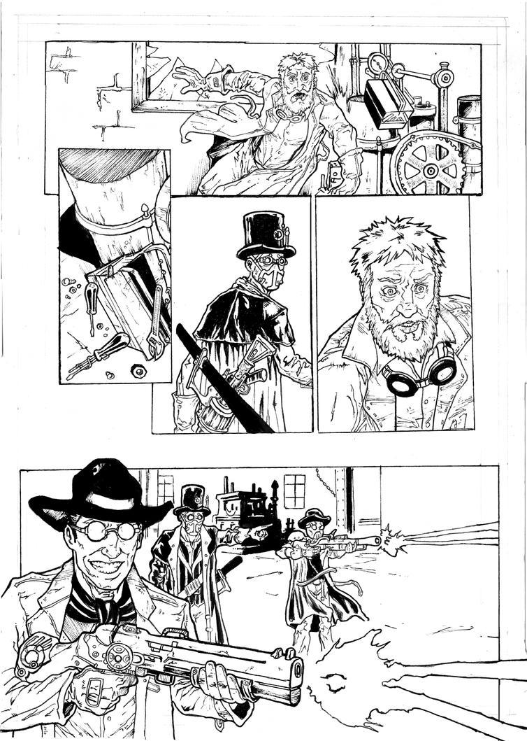 Reunion - Page 2 A3 by IgorChakal