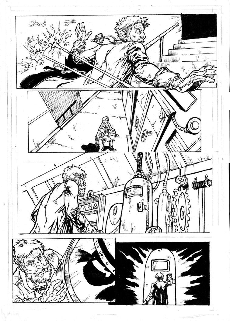 Reunion - Page 3 A3 by IgorChakal