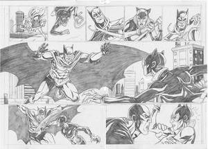 Catwoman 4-5