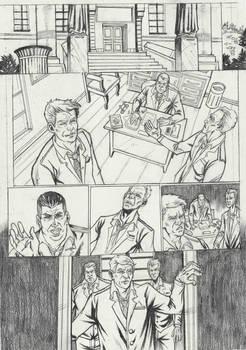 Nightwing 08 sample page #1