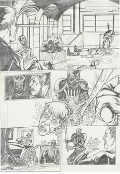 Nightwing 08 sample page #2
