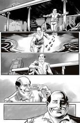 Hellblazer (Constantine) Sample test Page 2