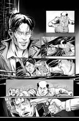 Hellblazer (Constantine) Sample test Page 3