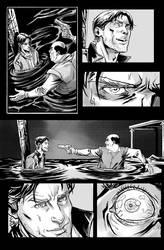 Hellblazer (Constantine) Sample test Page 4