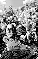 Hellblazer (Constantine) Sample test Page 5