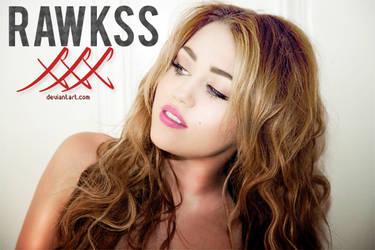 Miley Cyrus ID