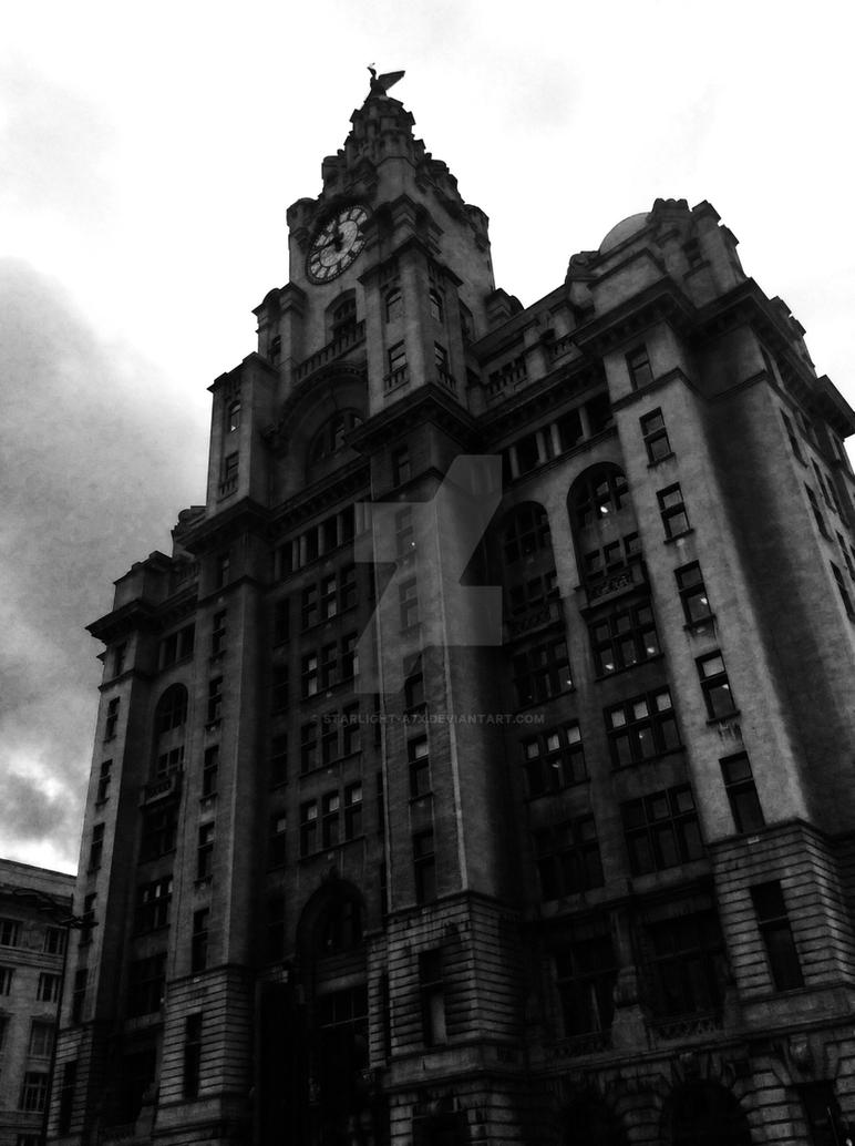 Liver Building by Starlight-A7X