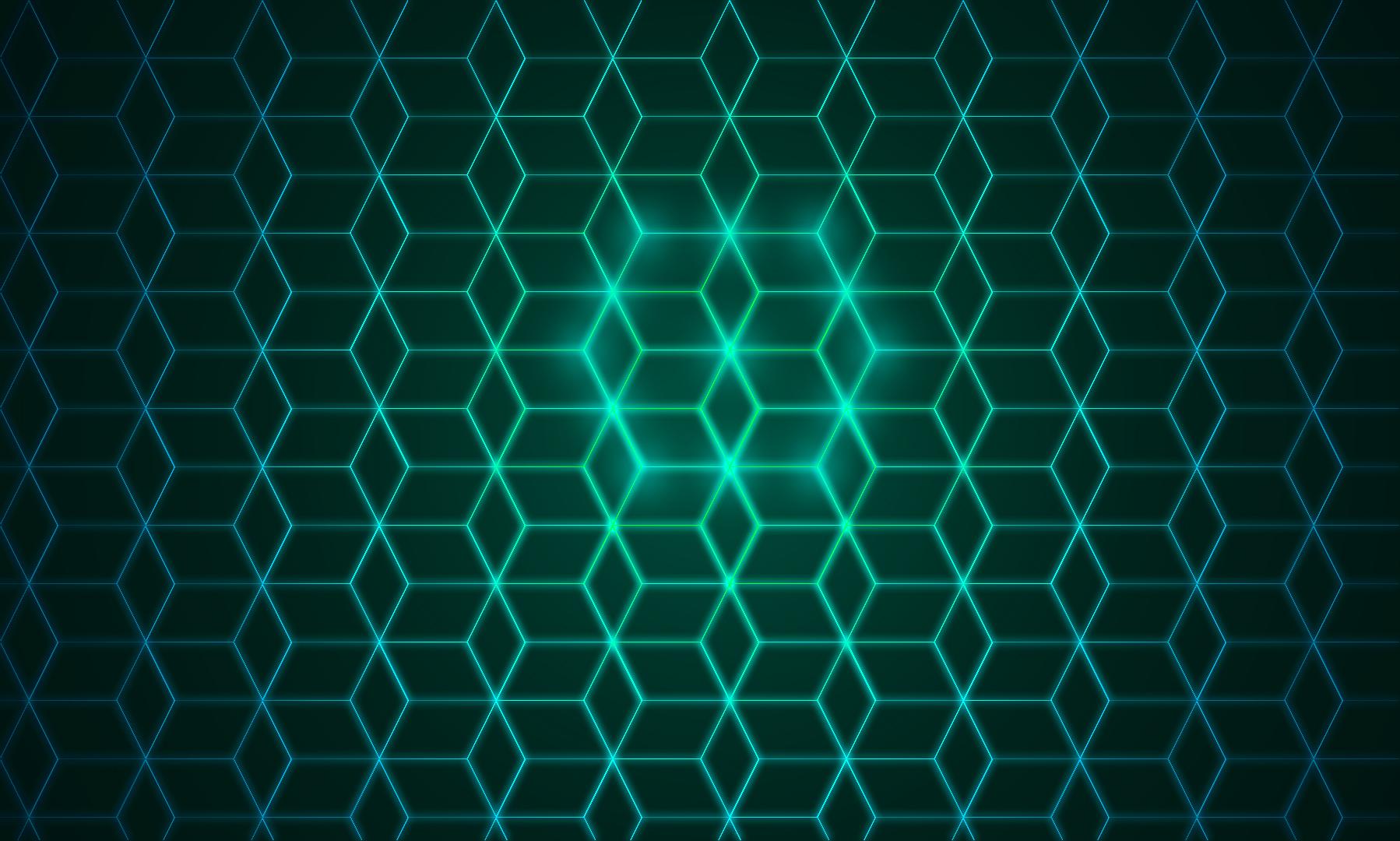 Neon Lights Wallpaper : Neon Lights Wallpaper by wil1295 on DeviantArt