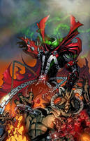 Spawn Colors by cgeve83