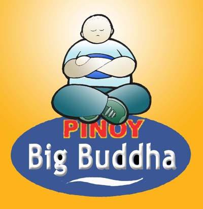 pinoy big buddha by chastechild