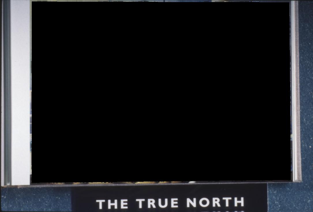 Untitled - The True North by Acquavallo
