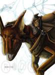 untitled - almician rex 2 by kimardt