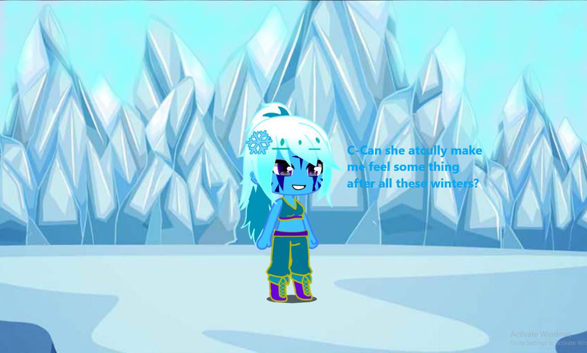 GOW Trixie