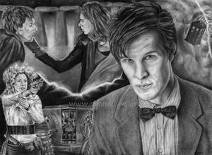 Doctor Who - The Pandorica