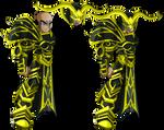 Loki armor