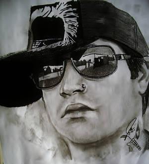 Johnny Christ