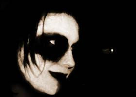 halloween kidnaped me by KarolinaSkaUniverse