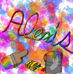 ALEXIS ARTIST BIELICH !!!!!! known as zorosky by zorosky