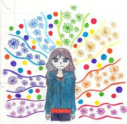 Alexis School Art  by zorosky