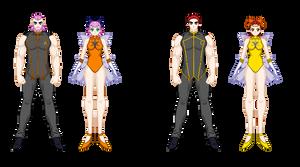 The Guardians Venus Royalty
