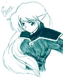 Elf of Aqua