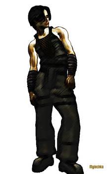 Sulu Sketch 01
