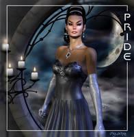 7 Deadly Treks - Pride by mylochka