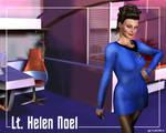 Helen Noel Wallpaper 01