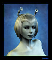 Andorian Bob Test by mylochka