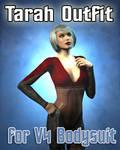 Tarah Outfit for V4 Bodsuit
