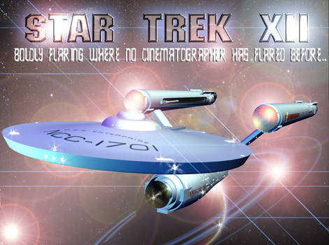 Star Trek XII Fear 01