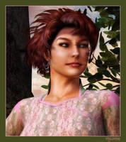 Bajoran Spring by mylochka