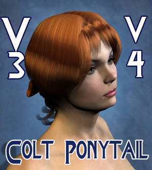 Yeoman Colt Hair for V3 V4