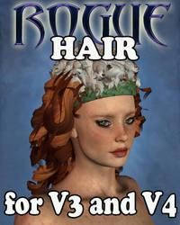 Rogue Hair 01 by mylochka