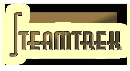 steamtreklettering by mylochka