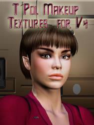 TPol Makeup Textures by mylochka