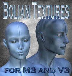 Bolian Textures for V3 and M3 by mylochka