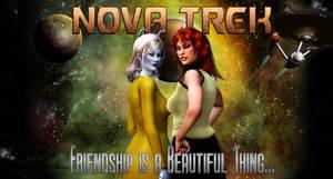 Nova Trek Wallpaper 02