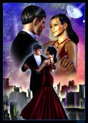 Starlight Waltz by mylochka