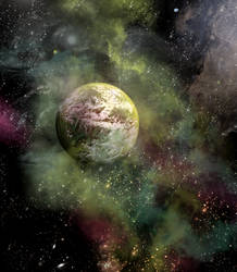 Birth of a Planet