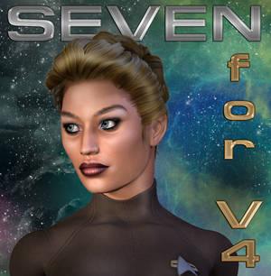 Seven for V4
