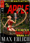 The Apple Pulp Fiction Cover