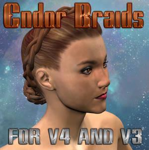 Endor Braids for V4 and V3