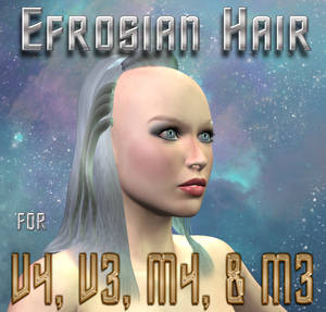 Efrosian Hair Revised