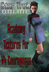 STO Academy Uniforms for V4 Courageous
