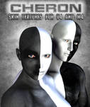 Cheron Skin Textures for M4 and V4
