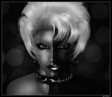 Cheron Noir by mylochka