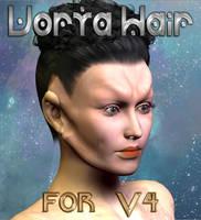 Vorta Hair or V4 by mylochka