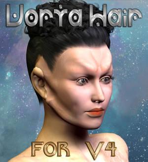 Vorta Hair or V4